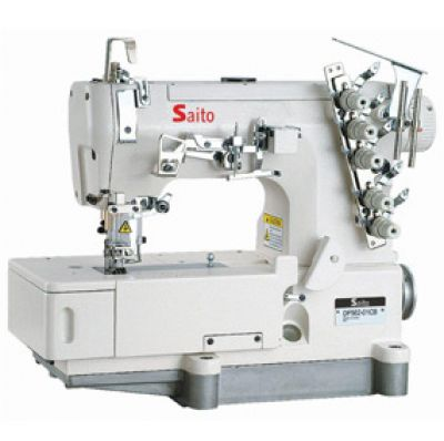 Coverseam Sewing Machine
